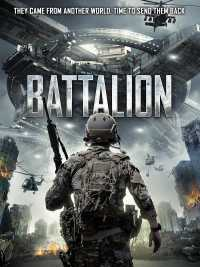 Battalion 2018 Full Hollywood English Movies 300mb HDRip