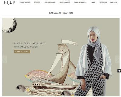 baju style hijab