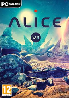 Alice VR-Razor1911 Torrent