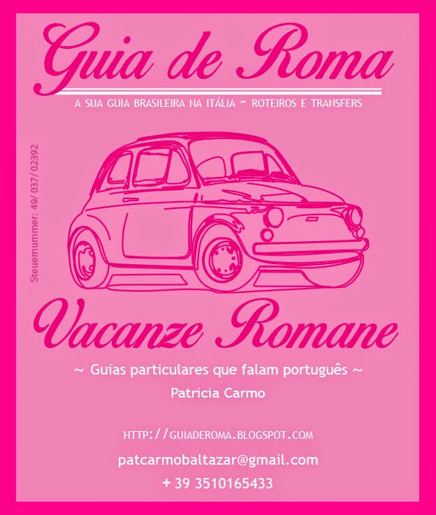 VacanzeRomane - Souvenir em Roma