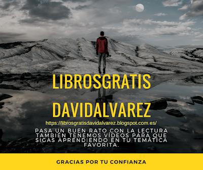 Libros gratis david alvarez