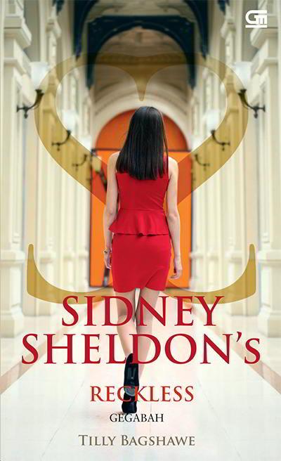Tracy Schmidt yaitu tipikal ibu kota kecil Reckless - Gegabah karya Sidney Sheldons, Tilly Bagshawe PDF