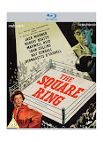 THE SQUARE RING BLU-RAY FROM NETWORK  FEBRUARY 3RD