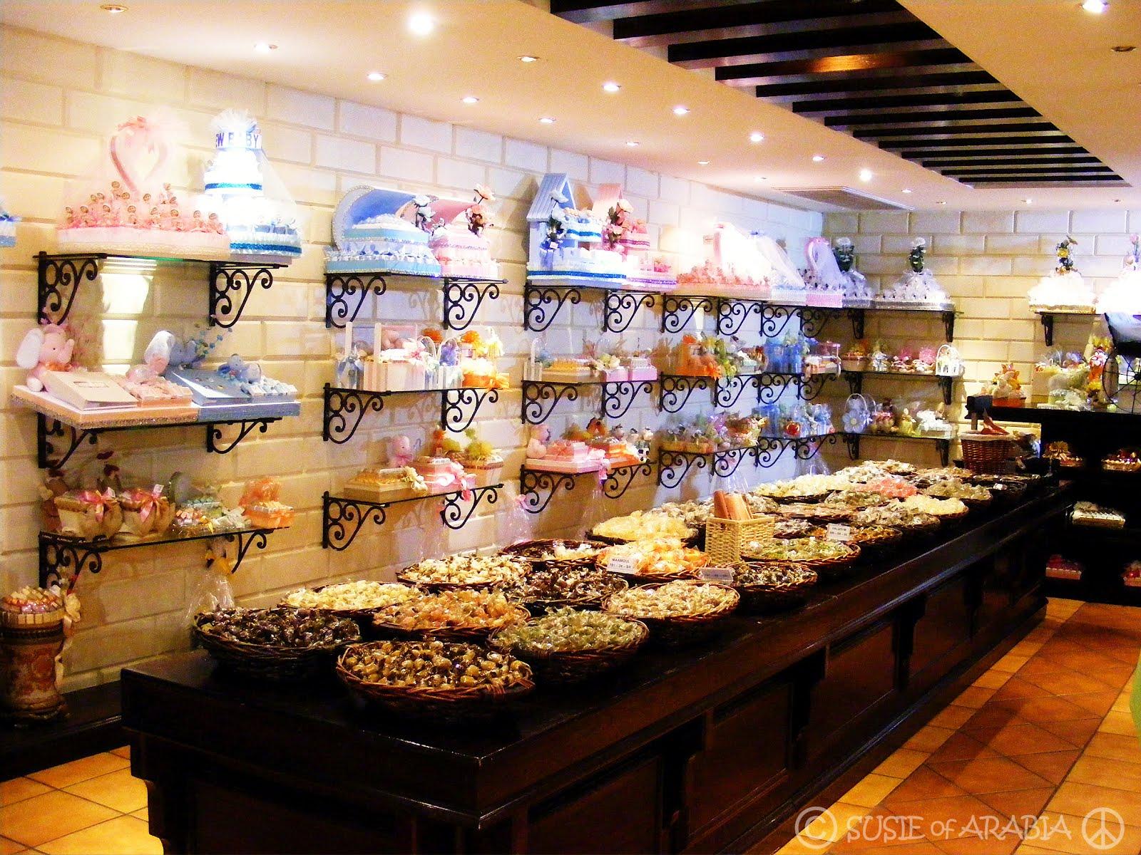 Jeddah Daily Photo Beautiful Chocolate And Gift Shop