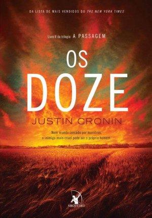 News: Os Doze, de Justin Cronin 7