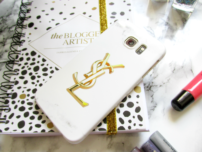 Review & Giveaway: Stylishe Handyhüllen von CaseApp - selbst gestalten
