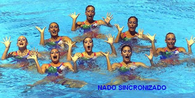 25b62dd44af07 CLAVADOS O SALTOS ORNAMENTALES  Consiste en saltar desde un trampolin de 3  metros o una plataforma de 10 metros a una piscina