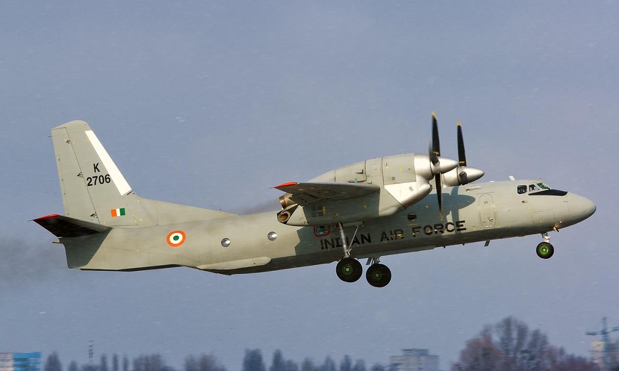 410-й завод цивільної авіації розширює виробництво
