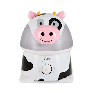 Mama Love Crane Hello Kitty Humidifier Review Amp Giveaway
