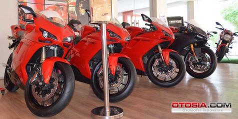 Ducati Indonesia Timur Siap Melangkah 'Go-Best'