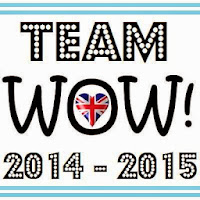 Wow Design team 2014-2015
