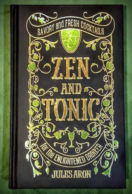 Zen and Tonic Cover
