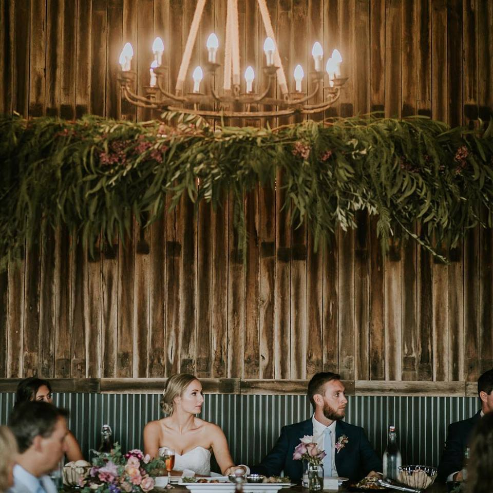 BARN WEDDING VENUE HUNTER VALLEY KENDELL TYNE PHOTOGRAPHY