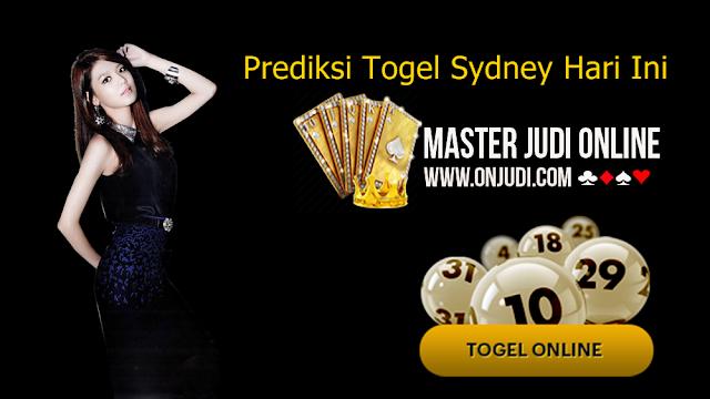 Prediksi Togel Sydney 23 April 2018