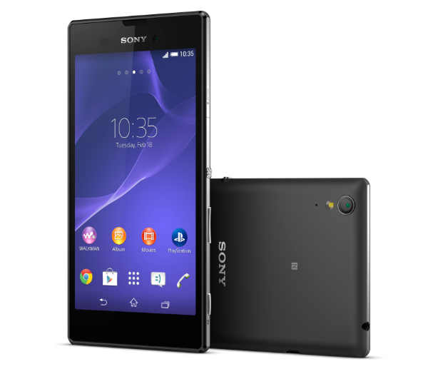 Sony Xperia T3: Specs, Price and Availability