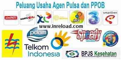 peluang bisnis pulsa ppob