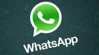 Tutorial Membuat Tulisan Terbalik Di Aplikasi WhatsApp