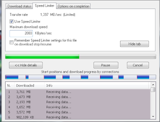 Internet Download Manager 6.25 Build 12-2