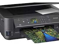 Epson Stylus SX535WD Driver Windows 7 32bit