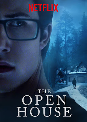 The Open House 2018 Eng 720p WEB-DL 700Mb ESub x264