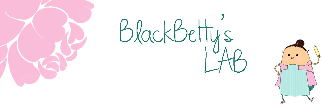 BlackBetty'sLab