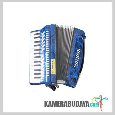 Akordeon, Alat Musik Tradisional Dari Jambi