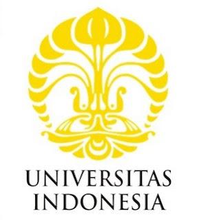 Daftar Jurusan dan Fakultas di UI (Universitas Indonesia)