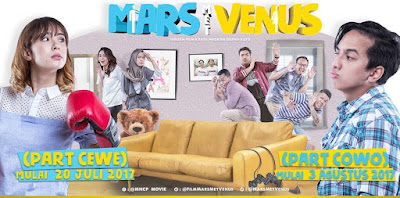 Download Mars Met Venus (Part Cowo) 2017 Full Movies