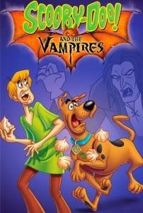 Scooby-Doo e Os Vampiros – Dublado (2014)