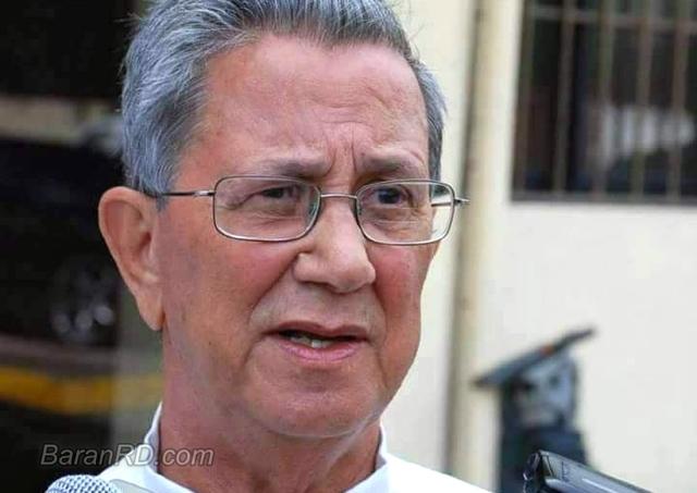 monseñor Fabio Mamerto Rivas