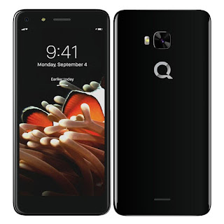 Download QMobile Infinity B SC-7731 Firmware (Flash File)