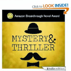 "2013 Amazon Breakthrough Novel Award Contest Quarter-Finalist for ""No Mother of Mine"""