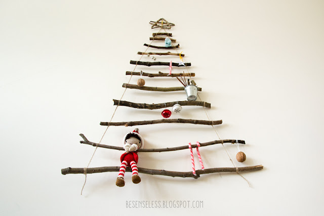 Albero di Natale amigurumi all'uncinetto-Crochet Christmas Tree-Decorazioni di  NATALE fai da te - YouTube | 427x640