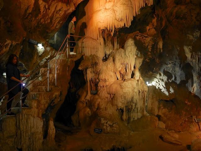 Panlong Cave in Yunfu