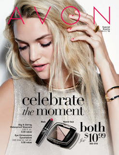 Avon Special Events Good - 5/13/16