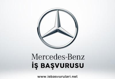 Mercedes iş ilanları