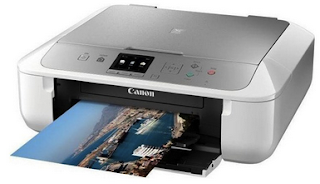 Canon PIXMA MG5700 Drivers Download free