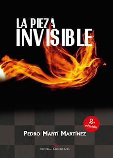 """""""La pieza invisible"""" de Pedro Martí"""