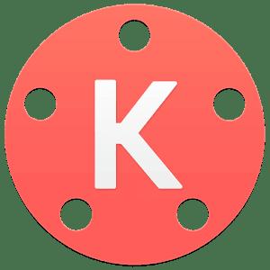 Kine Master Video Düzenleyici