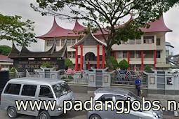 Lowongan Kerja Bukittinggi: KPRI RSUD Dr. Achmad Mochtar Maret 2018