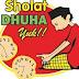 FADHILAH SHALAT DHUHA