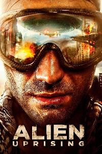Watch Alien Uprising Online Free in HD