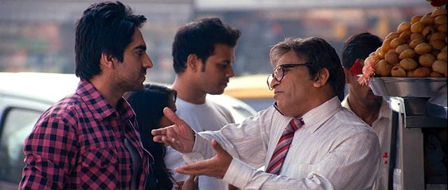 Resumable Single Download Link For Hindi Film Vicky Donor (2012) Watch Online Download High Quality