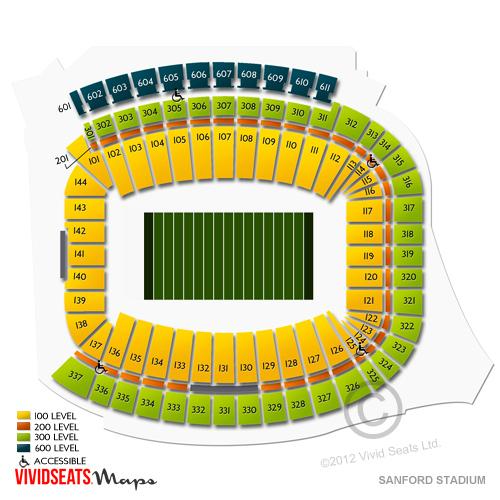 sanford stadium seating chart - Sanford Stadium Seating Diagram Georgiadogs