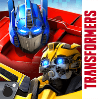 TRANSFORMERS: Forged to Fight (1 Hit Kill) MOD APK