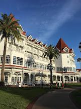 Carful Of Kids Resort Grand Floridian