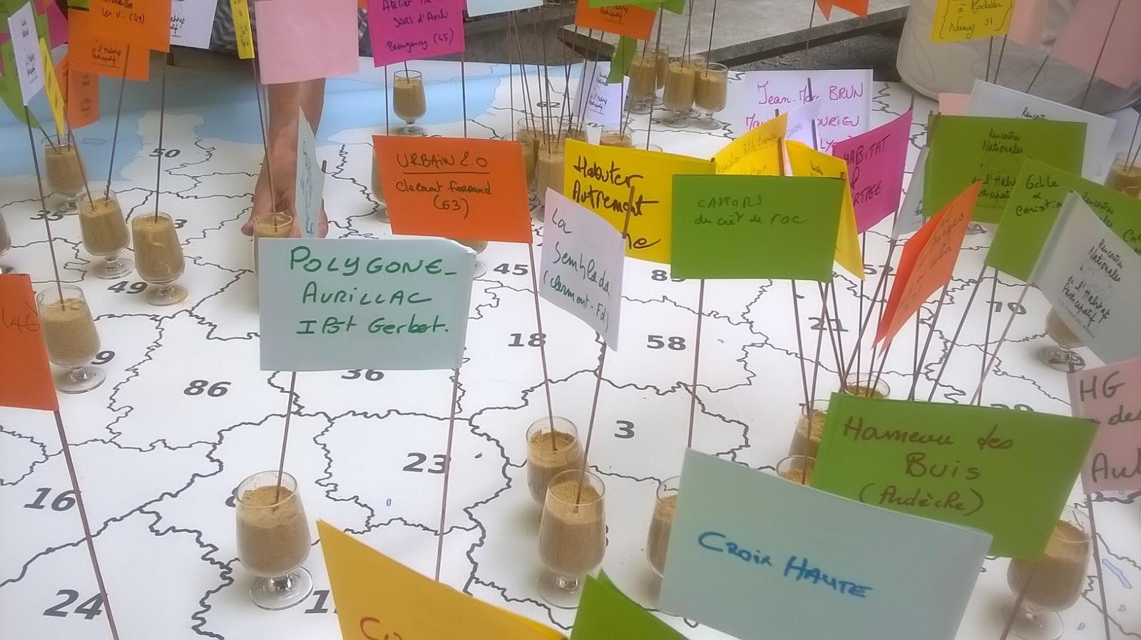Rencontres nationales habitat participatif marseille