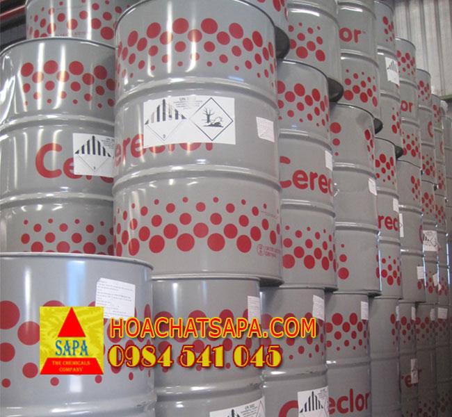 Hóa Chất SAPA | Cereclor S52 (Parafin Chlor hóa)