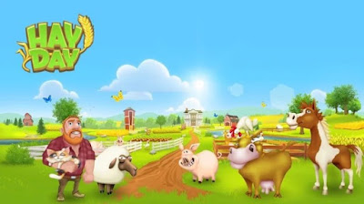 Hay Day Apk for Android Free Download