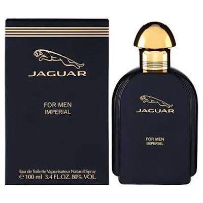 Parfum Pria Jaguar Imperial Men